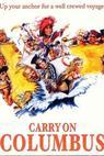 Plnými plachtami vpřed, Kolumbe! (1992)