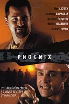 Plakát k premiéře: Fénix