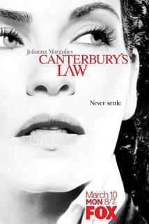 canterburys law ...