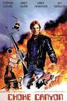 Nebezpečné území (1986)