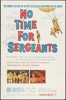 No Time for Sergeants  - No Time for Sergeants