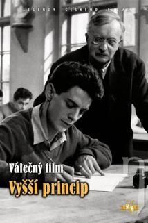 Plakát k filmu: Vyšší princip