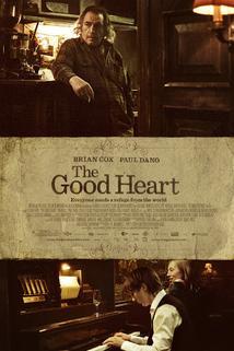Plakát k filmu: Dobré srdce