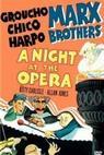 Bratři Marxové: Noc v opeře (1935)