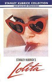 Plakát k filmu: Lolita