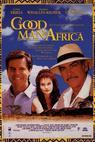 Správný muž v Africe (1994)