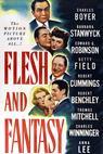 Flesh and Fantasy (1943)