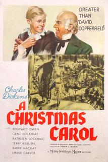 Christmas Carol, A - Christmas Carol, A