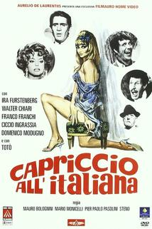 Rozmar po italsku  - Capriccio all'italiana