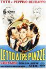 Postel pro tři (1960)