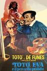 Totò v Madridu (1959)