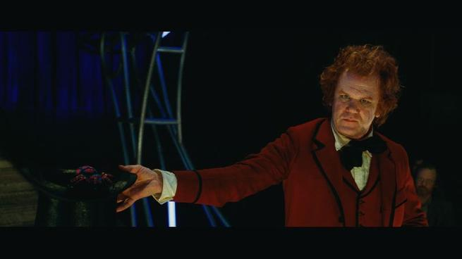 Cirque du Freak: The Vampire's Assistant, John C. Reilly