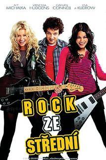 Rock ze střední - Bandslam