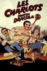 Bažanti kontra Dracula (1980)