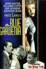 The Blue Gardenia (1953)