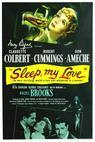 Spi, má lásko (1948)