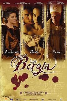 Krev Borfiů  - Borgia, Los