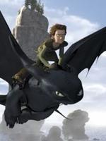 Jak vycvičit draka 3D