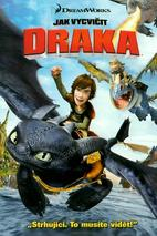 Plakát k traileru: Jak vycvičit draka