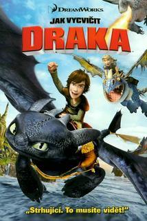 Plakát k filmu: Jak vycvičit draka 3D