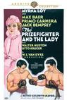The Prizefighter and the Lady (1933)
