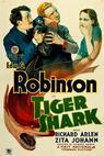 Kapitán Žralok (1932)