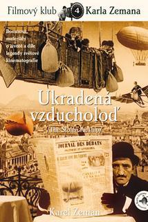 Plakát k filmu: Ukradená vzducholoď