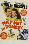 They Met in Bombay (1941)