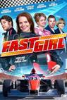 Dívka na rychlých kolech (2008)