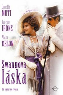 Swannova láska  - Un amour de Swann