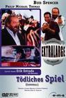 Extralarge 3: Černá magie (1991)