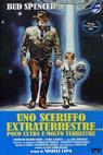 Šerif a mimozemšťan (1979)