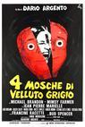 Čtyři mouchy v sametu (1971)