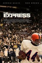 Plakát k filmu: Expres