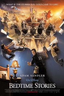 Plakát k filmu: Pohádky na dobrou noc