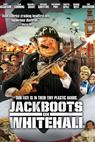 Jackboots on Whitehall (2008)