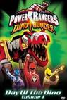 Power Rangers DinoThunder (2004)