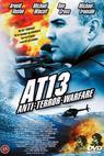 AT13 zasahuje: Útok v Kapském městě (2002)