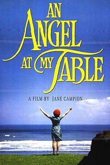 Plakát k filmu: Anděl u mého stolu