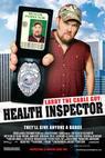 Larry - inspektor hygienické stanice (2006)