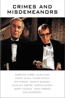 Plakát k filmu: Zločiny a poklesky