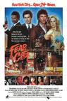 Strach v New Yorku (1984)