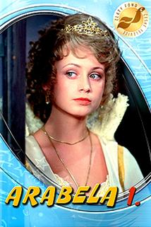 Plakát k filmu: Arabela