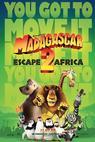 Madagaskar 2 útěk z Afriky (2008)