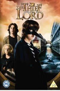 Plakát k filmu: Pán zlodějů