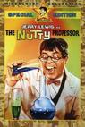 Zamilovaný profesor (1963)