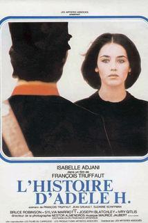 Plakát k filmu: Příběh Adély H.