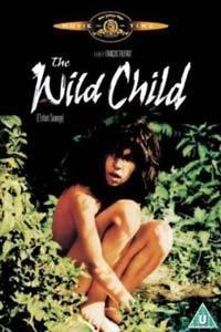 Plakát k filmu: Divoké dítě