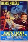 Mata Hari, agent H21 (1964)