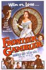 Frontier Gambler (1956)